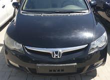 Used Honda Civic in Sharjah