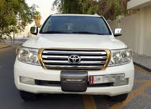 Toyota Land Cruiser Used in Doha