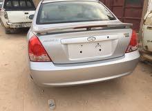Available for sale! 1 - 9,999 km mileage Hyundai Avante 2005