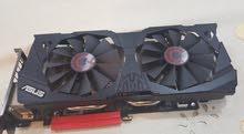 كرت شاشة ASUS Strix GeForce GTX 980