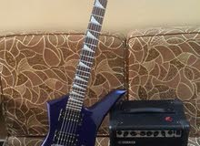 Jackson X Series Kelly Guitar For Sale