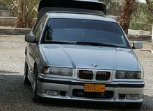 Used condition BMW 328 1997 with 1 - 9,999 km mileage