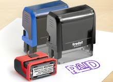 stamp maker