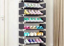Multi-Layer Shoes Rack organizer