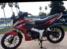 bravia sport 125cc