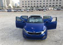 Kia Optima in Sharjah