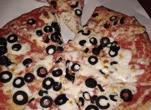 اسطى بيتزا محترف بجميع انواعها ابحث عن عمل في تاجورا