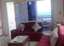شقة فندقية للايجار على البحر مباشرة
