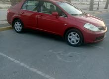 2008 Tiida for sale