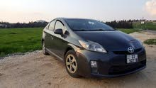 Automatic Blue Toyota 2010 for sale