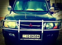 Available for sale! 0 km mileage Mitsubishi Pajero 2002