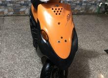 دراجة 9زروف للبيع..السعر (400)وبيه مجال