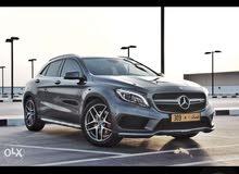 Mercedes Benz GLA 2015 For Sale