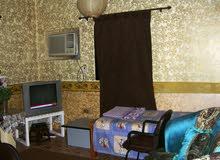 غرفة للإيجار داخل شقة مجهزة بحي الصفا