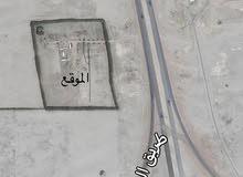 أرض او استثمار في مدينه بيش