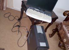 كمبيوتر نظيف قابل للتفاوض