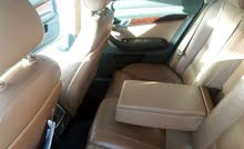 Automatic Gold Audi 2009 for sale