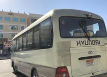 For Sale Hyundai Bus