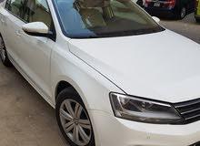 White Volkswagen Jetta 2017 for sale