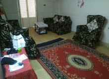 شقة للتمليك بمدينة السلام