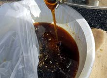 بيع عسل السدر وعسل البرم والدبس (النخيل)للتواصل 99445416