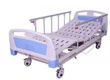 سرير طبي كهربائي او يدوي