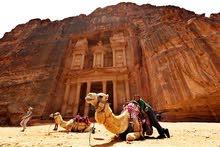 خدمات تأشيرة الأردن