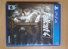 Fallout4 للبيع او التبديل