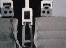 أعمال المنيوم حسب مواصفات شركة الكهرباء وزجاج دبل وعمل