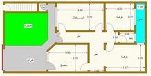 بيت 200 متر للبيع في شهداء السيدية