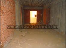 an apartment for sale in Monufia Shebin al-Koum