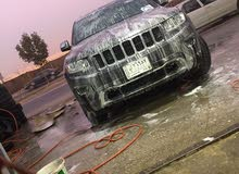 2015 New Grand Cherokee with Automatic transmission is available for sale