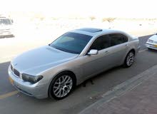 Best price! BMW 745 2003 for sale
