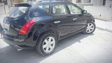 Murano 2006 - Used Automatic transmission
