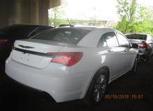 Used 2011 Chrysler 200 for sale at best price