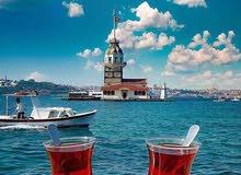 تعلم اللغة التركية أونلاين مع مدرس تركي الأصل
