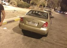 1 - 9,999 km Hyundai Avante 2002 for sale
