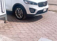 Kia Sorento car for sale 2018 in Basra city