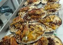 طباخ مأكولات عمانية