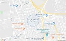 عمارة 525 م في حي النعيم هدد للبيع
