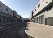 محل للبيع في مدينة سندان الصناعية