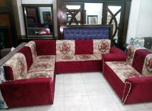 Sofas - Sitting Rooms - Entrances New for sale in Zarqa