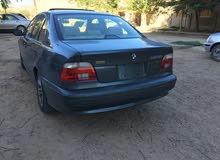 10,000 - 19,999 km BMW 525 2003 for sale