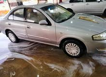 Used condition Nissan Sunny 2008 with 1 - 9,999 km mileage