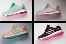 حذاء اديداس الرائعة والانياقه adidas