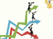 محاسب مالي + العمل على برنامج ERP والمنظومات المحاسبية