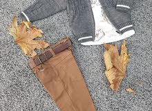 الصولجان لاحدث الملابس التركيا