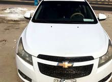 Gasoline Fuel/Power   Chevrolet Cruze 2010