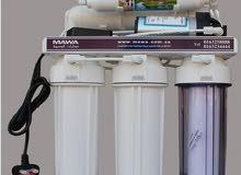 فلتر تحلية مياه انتاجية يومية 300 لتر