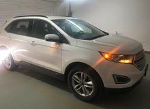 Ford Edge SEL, SUV, 2016,